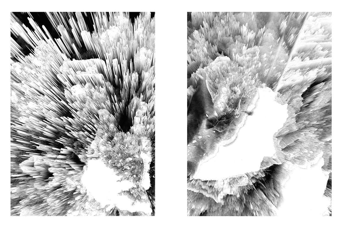 Abstract Explosion Vol. 1