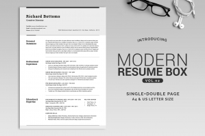All-In-One-Modern-Resume-Box-V2-cover