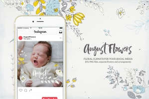 August-Flowers-For-Instagram-cover