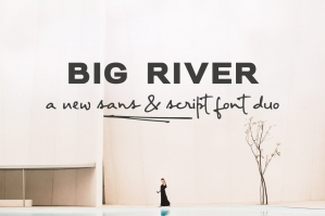Big-River-Sans-And-Script-Font-Duo-cover