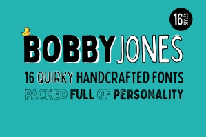 Bobby-Jones-Full-Family-cover