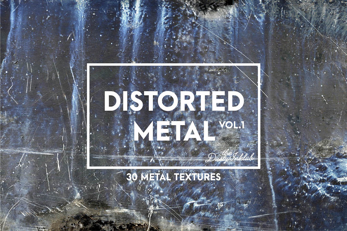 Distorted Metal Vol. 1