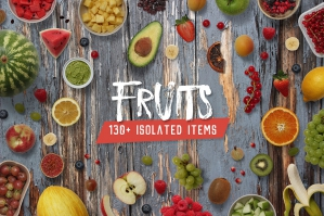 Fruits-Isolated-Food-Items-cover