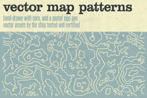 Hand-drawn-Vector-Map-Patterns-cover
