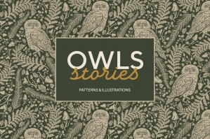 Owls-Graphic-Collection-cover