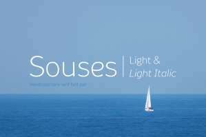 souses light curves
