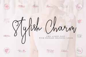 Stylish-Charm-Brand-And-Logotype-Font-cover