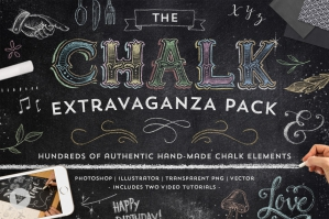 The-Chalk-Extravaganza-Pack-The-Cotswold-Chalkboard-cover