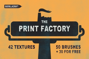 The-Print-Factory-Textures-and-Brushes-cover