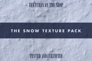 The-Snow-Texture-Pack-cover