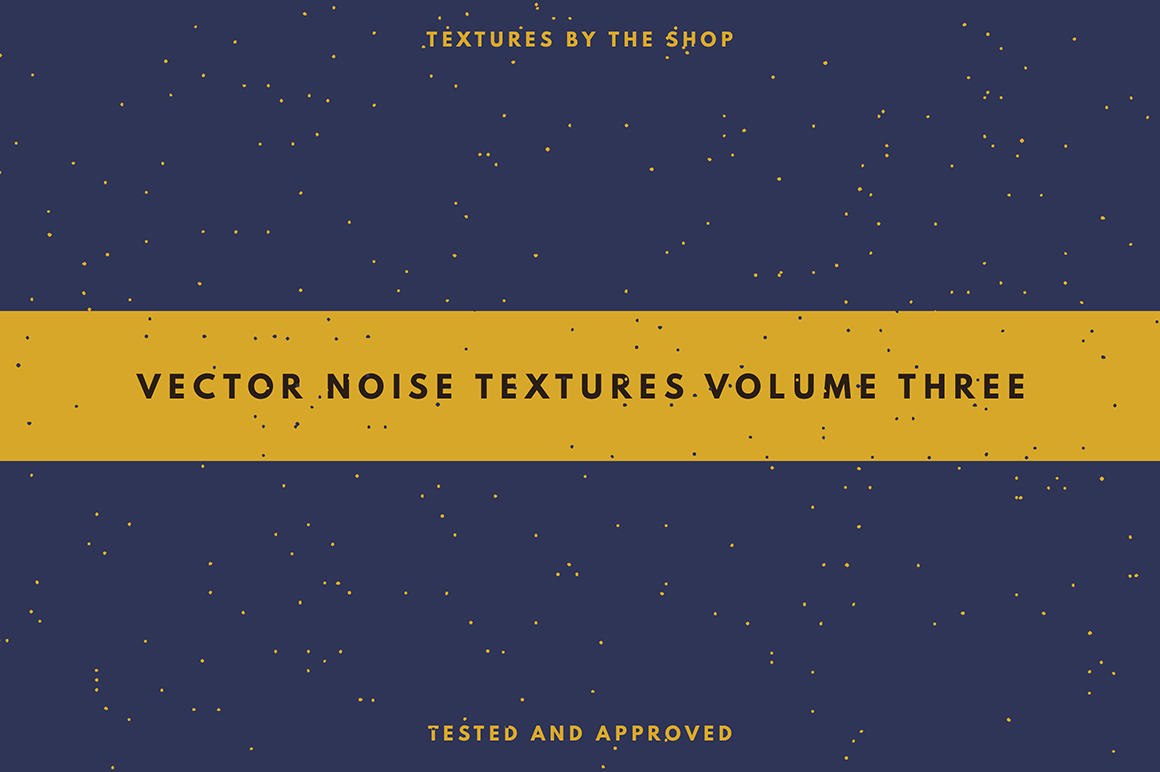 Vector Noise Textures Vol 03
