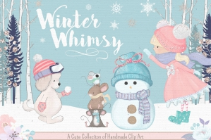 Winter-Whimsy-Clip-Art-Kit-cover
