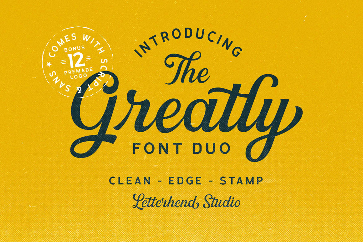 The Font Guru's Essential Libraryt