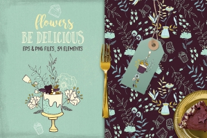 Be-Delicious-Flowers-cover