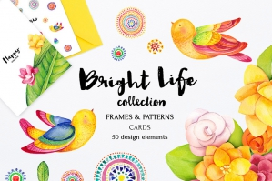 Bright-Life-Watercolor-Set-cover