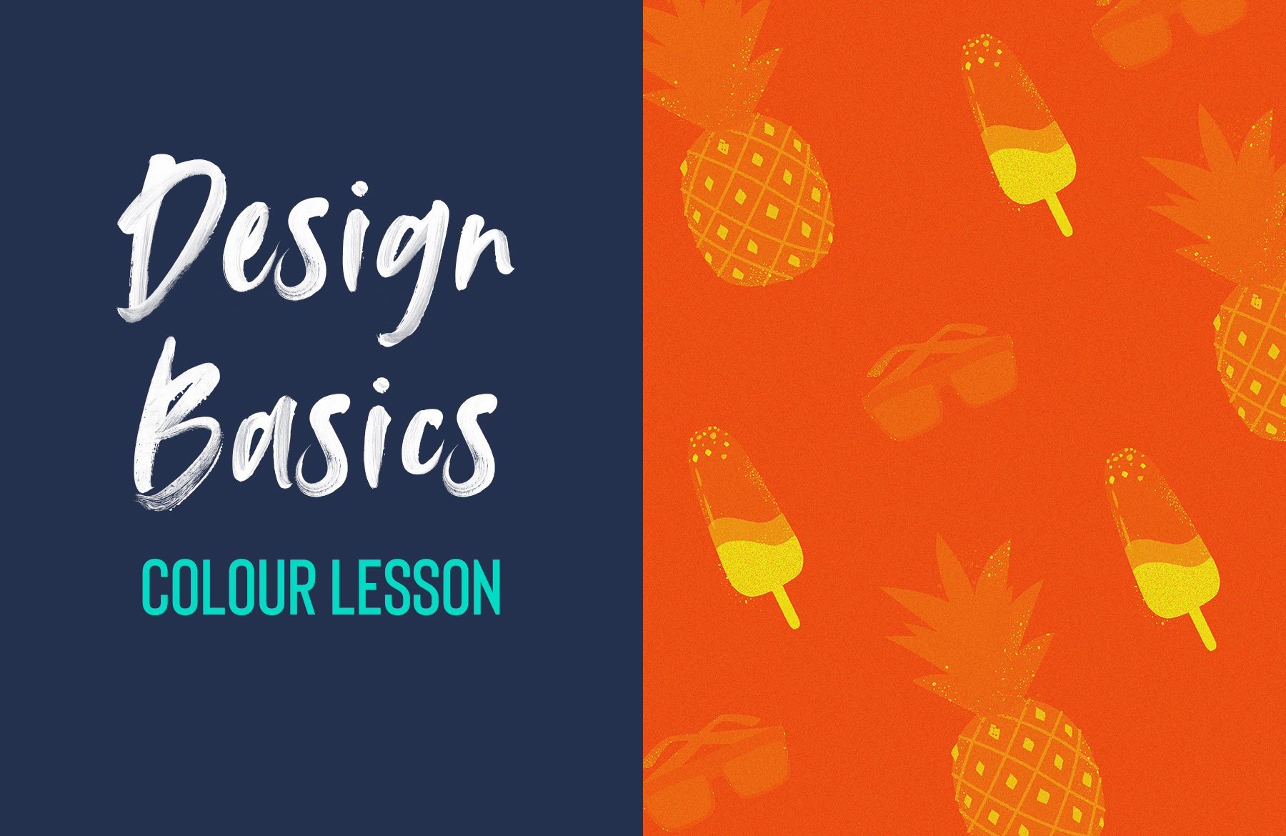 How to Create Geometric Art and Gradient Lines in Illustrator