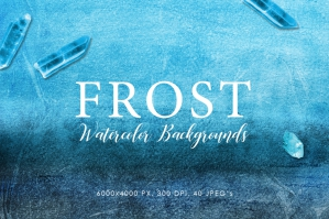 Frost-Watercolor-Backgrounds-cover