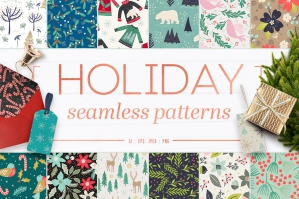 Holiday-Seamless-Patterns-cover