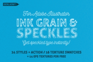 Ink-Grains-And-Speckles-Styles-For-Adobe-Illustrator-cover