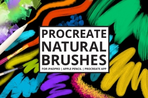 Natural-Media-Brushes-cover