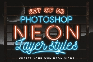 Neon-Layer-Styles-cover