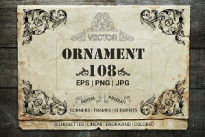 Ornament-Elements-For-Decoration-cover