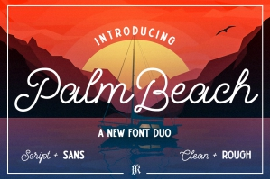 Palm-Beach-Font-Duo-cover