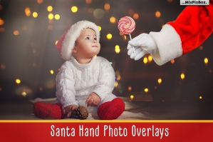 Santa-Hand-Photo-Overlays-cover