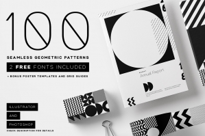 Seamless-Geometric-Pattern-Bundle-cover