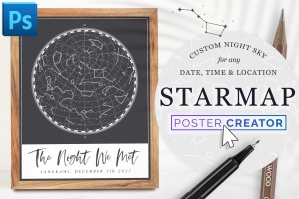 Starmap-Poster-Creator-For-Photoshop-Minimal-cover
