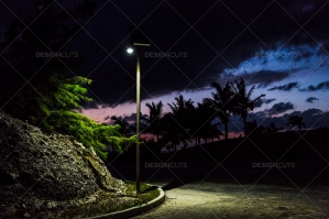 Streetlight-Lighting-Up-The-Path-At-Twilight-Emma-Brown
