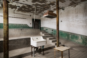 The Former Morgue In Ellis Island Immigration Hospital 2