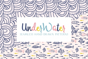 Underwater-Pattern-Collection-cover