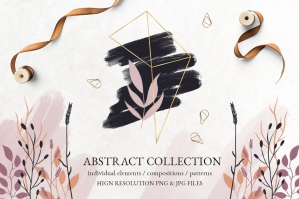 Abstract-Collection-cover