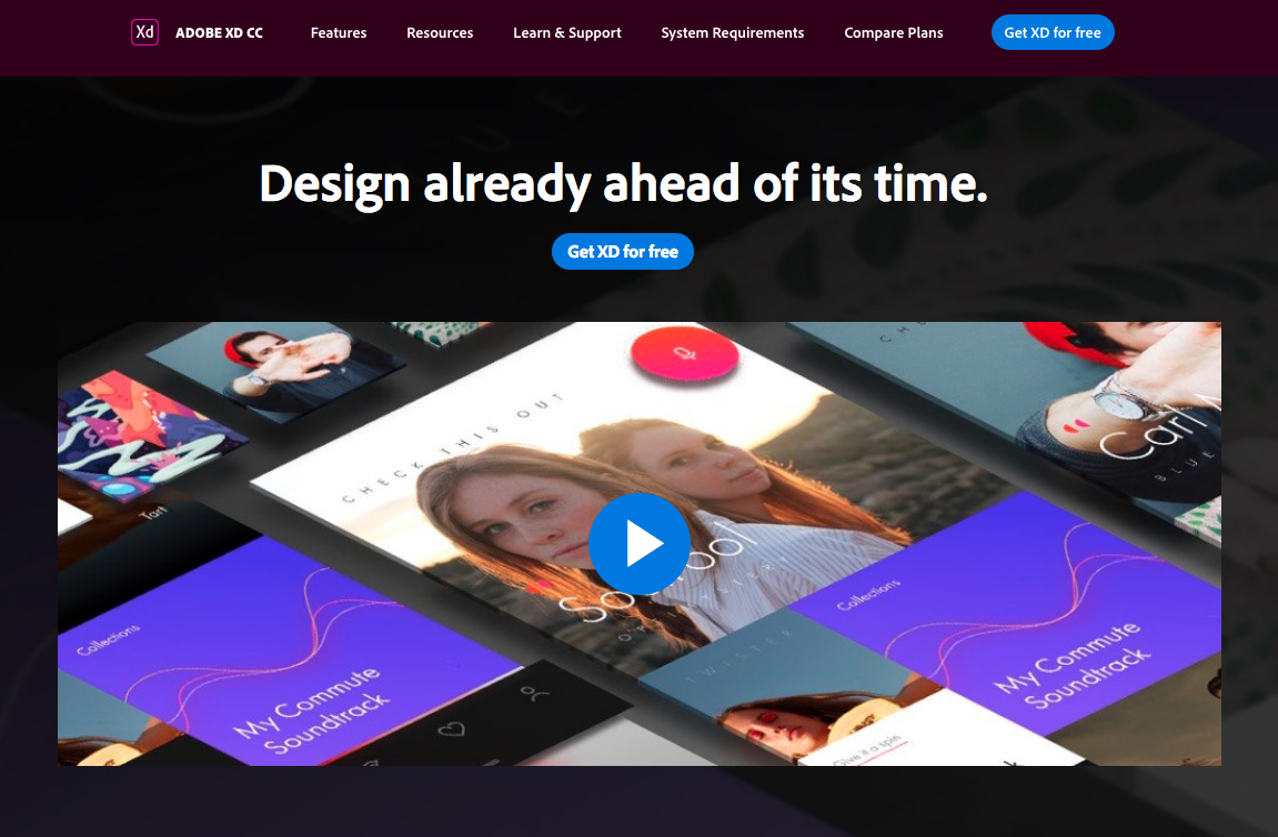 Upcoming Tools and Trends for Designers in 2019