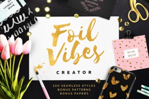 Foil-Vibes-Creator-cover