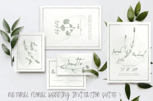 Natural-Floral-Wedding-Invitation-Suite-cover