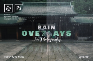 Rain-Overlays-For-Photography-cover
