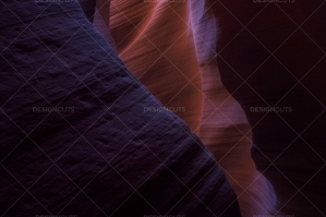 Rock Formation In Upper Antelope Canyon 3