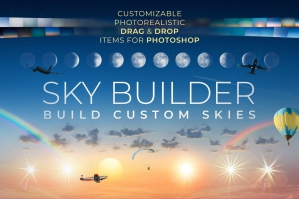 Sky-Builder-For-Photoshop-cover