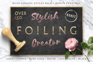 Stylish-Foiling-Creator-cover