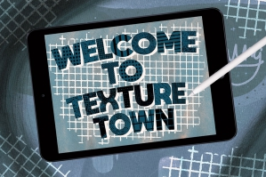 Texture-Town-Brush-Set-For-Procreate-cover