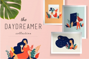 The-Daydreamer-Collection-cover