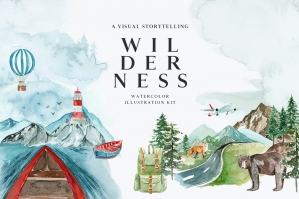 Wilderness-A-Visual-Storytelling-cover