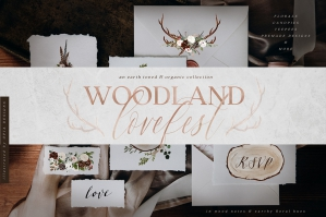 Woodland-Love-Fest-cover