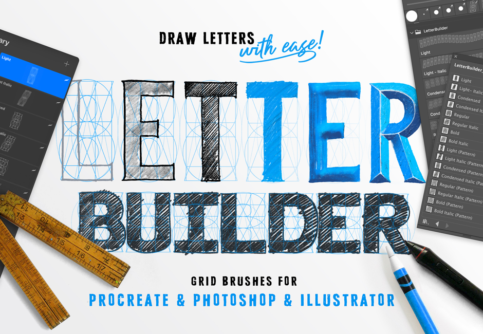 The Totally Artistic Designer's Toolbox