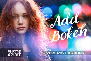Add-Bokeh-Overlay-Photoshop-Actions-cover