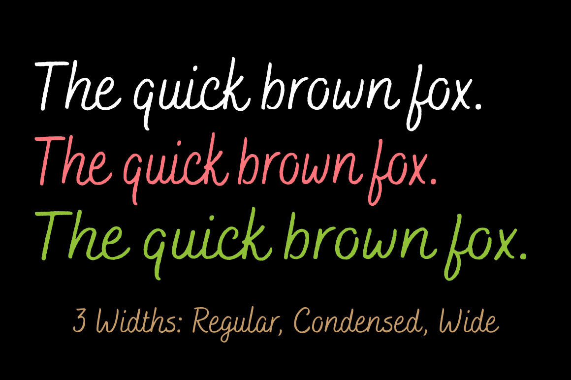 Bakerie Complete Font Family