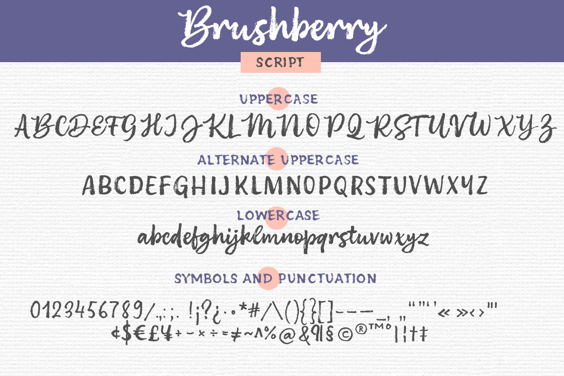 Brushberry