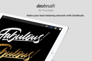 DevBrush-For-Procreate-cover